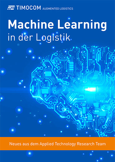 MachineLearning in der Logistik ATR TIMOCOM