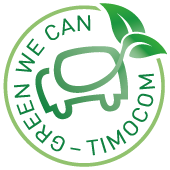 TIMOCOM is committed to the environment and society