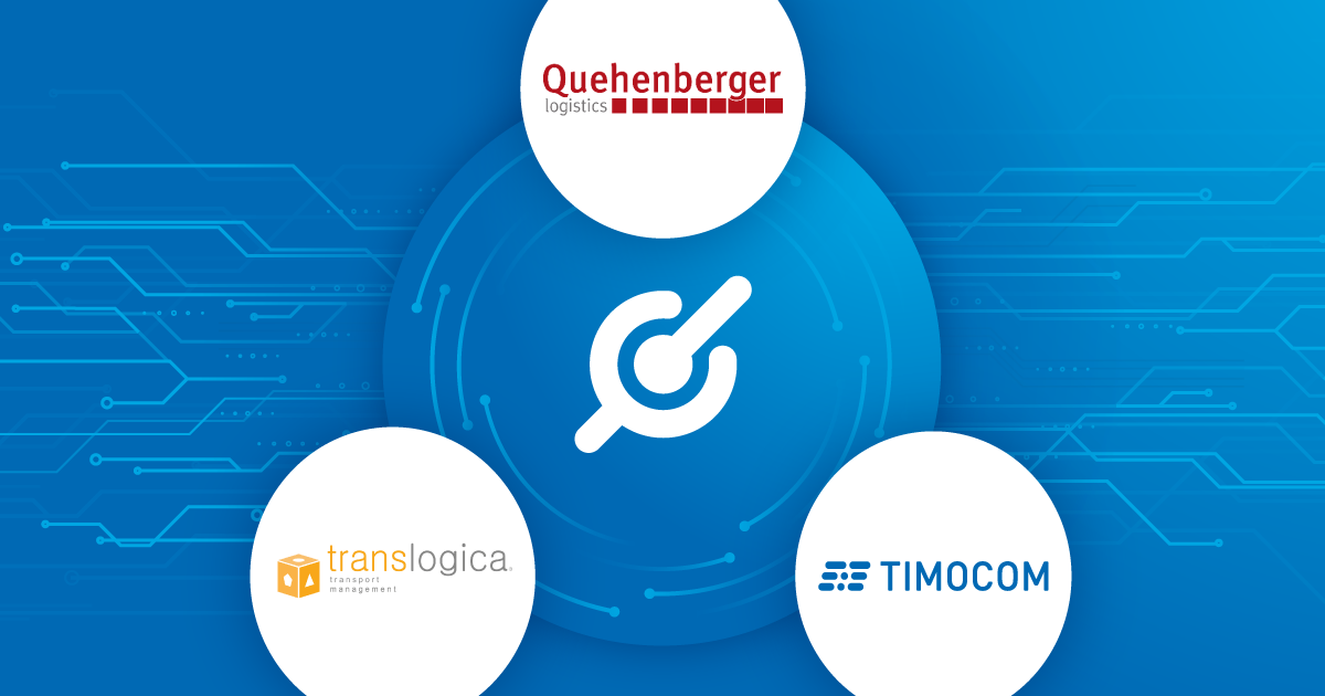 Success Story Quehenberger Logistics GmbH & TIMOCOM