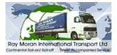 Ray Moran International Transport
